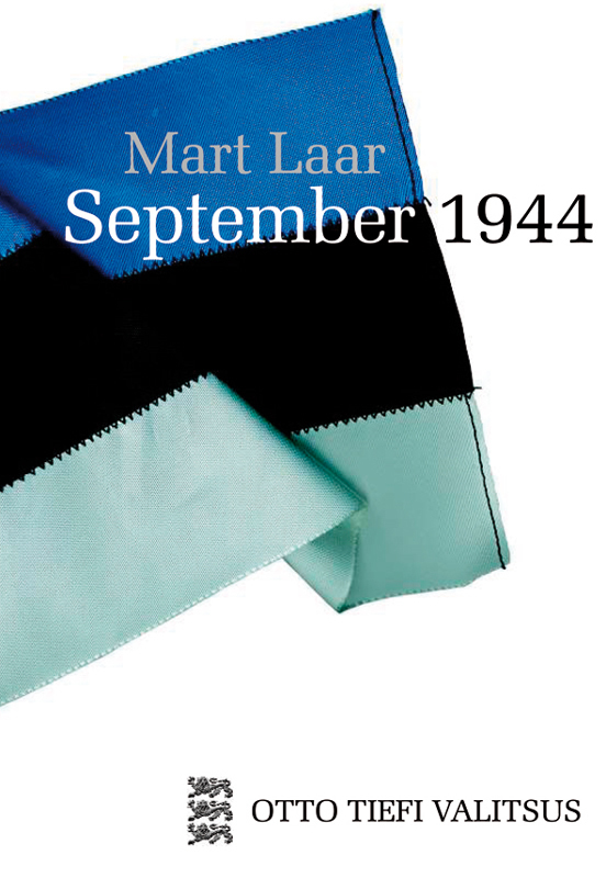 Mart Laar September 1944 rover and the big fat baby