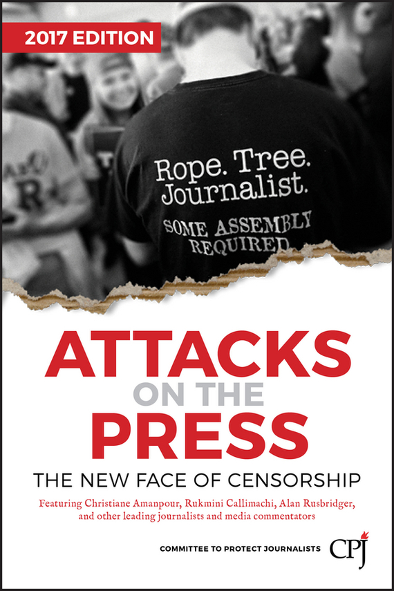 Committee to Protect Journalists Attacks on the Press. The New Face of Censorship 1000pcs free shipping wsa78l06 78l06 to 92 100% new
