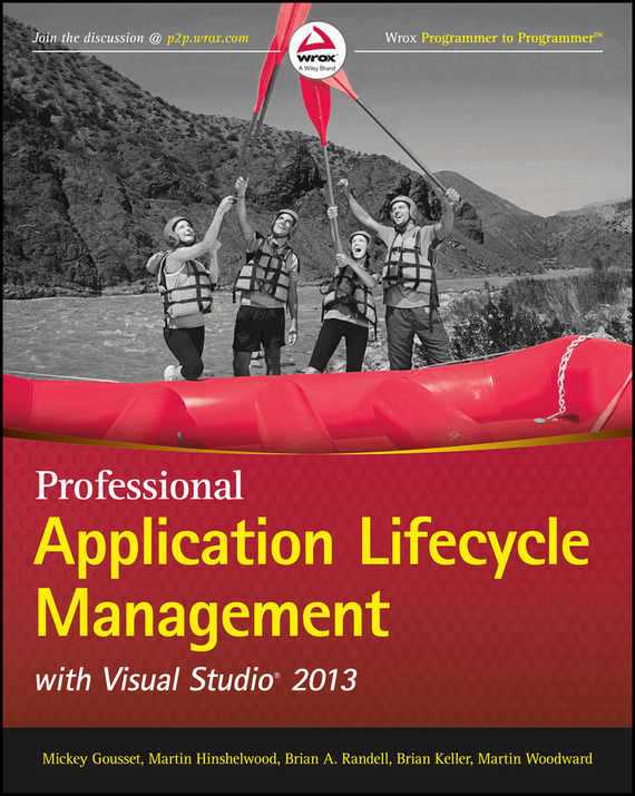 Mickey Gousset Professional Application Lifecycle Management with Visual Studio 2013 context based attack tree modelling for software development