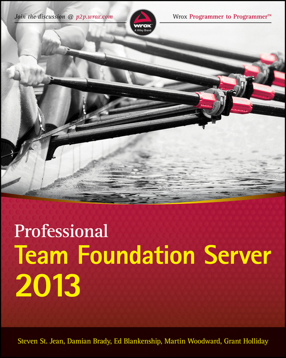 Martin Woodward Professional Team Foundation Server 2013 cad应用教程丛书:autocad 2014 应用教程