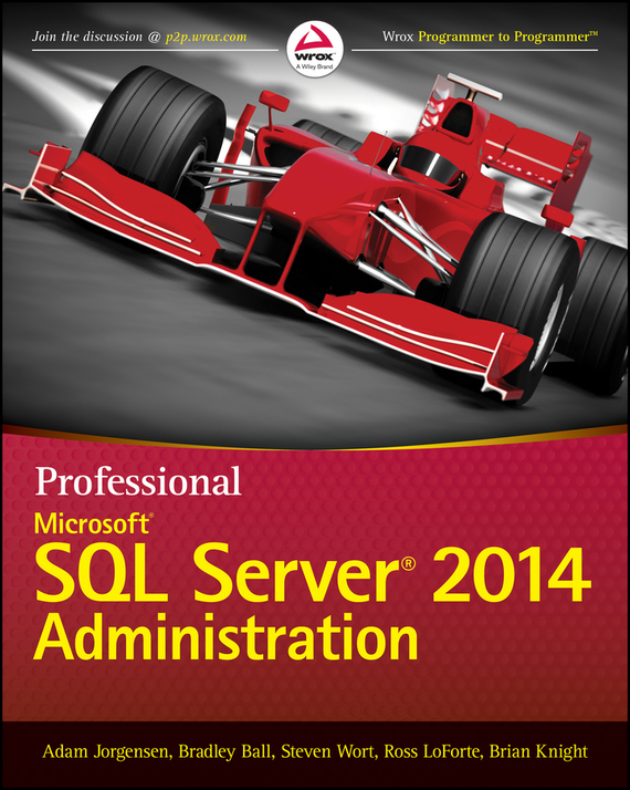 Brian  Knight Professional Microsoft SQL Server 2014 Administration backup server