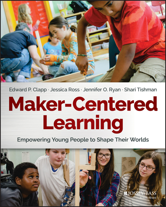Jessica  Ross Maker-Centered Learning. Empowering Young People to Shape Their Worlds the quality of accreditation standards for distance learning