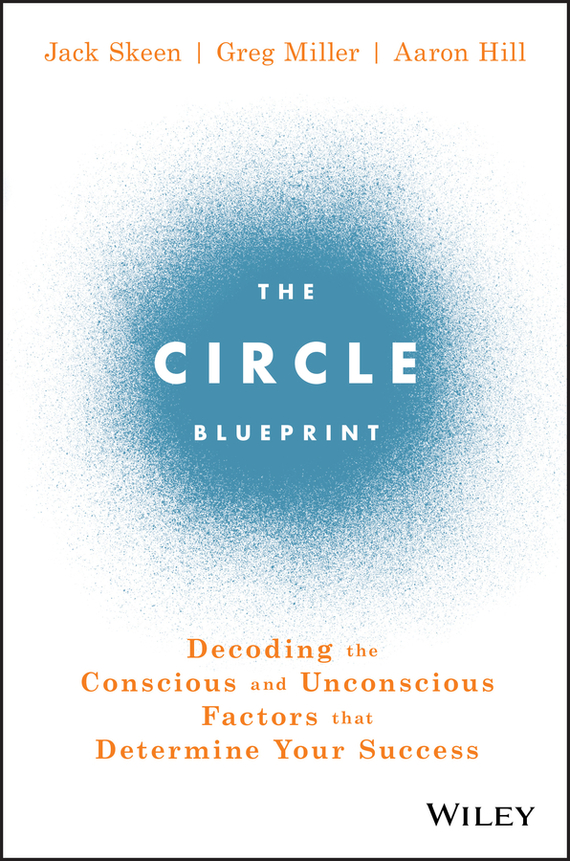 Aaron Hill The Circle Blueprint. Decoding the Conscious and Unconscious Factors that Determine Your Success napoleon hill how to sell your way through life