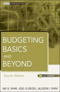- Budgeting Basics and Beyond