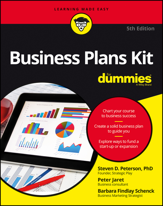 Peter Jaret E. Business Plans Kit For Dummies how to plan a wedding for a royal spy