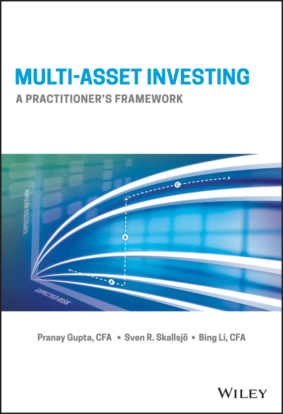 Bing  Li Multi-Asset Investing. A Practitioner's Framework risk analysis and risk management in banks