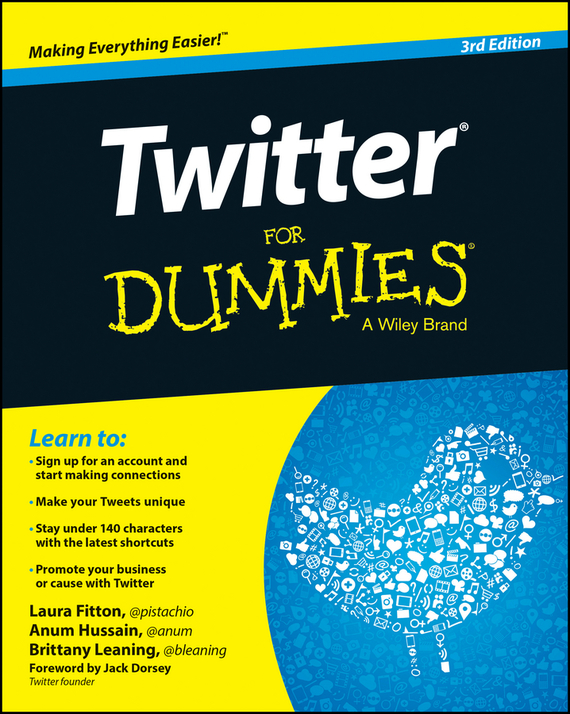 Laura  Fitton Twitter For Dummies laura smith l child psychology and development for dummies