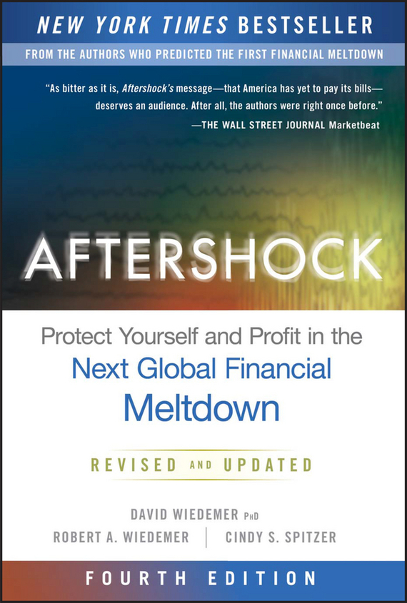 Aftershock.