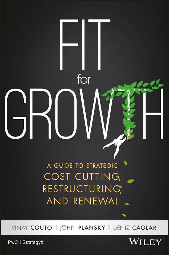 John  Plansky Fit for Growth. A Guide to Strategic Cost Cutting, Restructuring, and Renewal cynthia stackpole snyder a user s manual to the pmbok guide