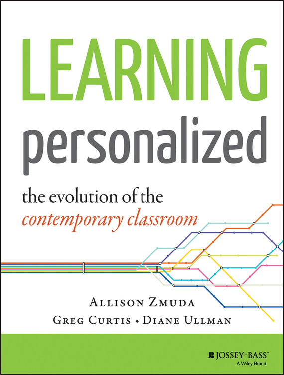 Allison  Zmuda Learning Personalized. The Evolution of the Contemporary Classroom the quality of accreditation standards for distance learning