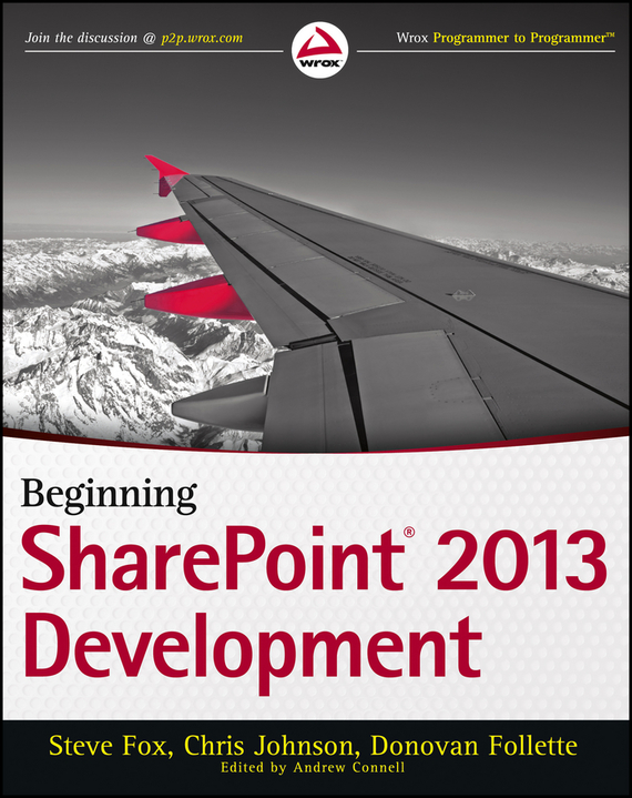 Chris Johnson Beginning SharePoint 2013 Development