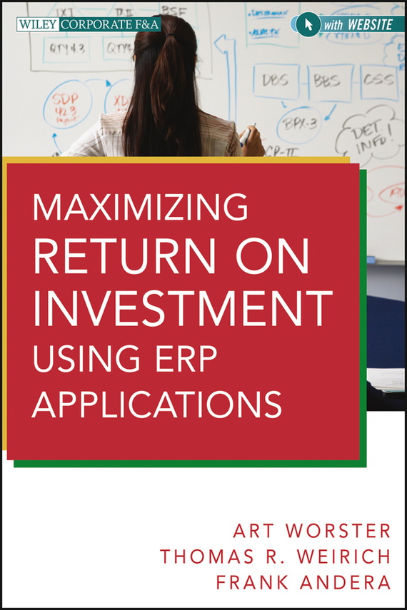 Arthur Worster J. Maximizing Return on Investment Using ERP Applications promoting social change in the arab gulf