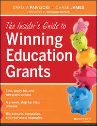 Gregory  Michie - The Insider's Guide to Winning Education Grants