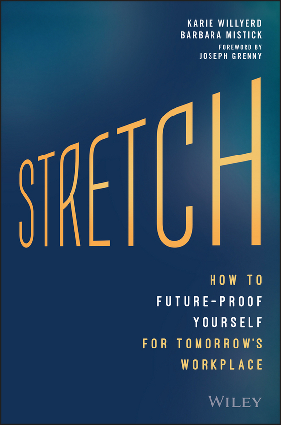 Joseph  Grenny Stretch. How to Future-Proof Yourself for Tomorrow's Workplace how to do a research project