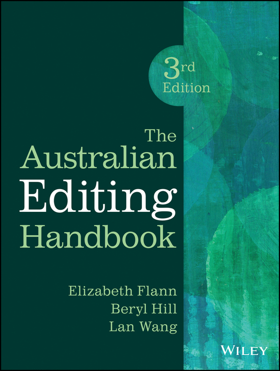 Elizabeth  Flann The Australian Editing Handbook handbook of the exhibition of napier relics and of books instruments and devices for facilitating calculation