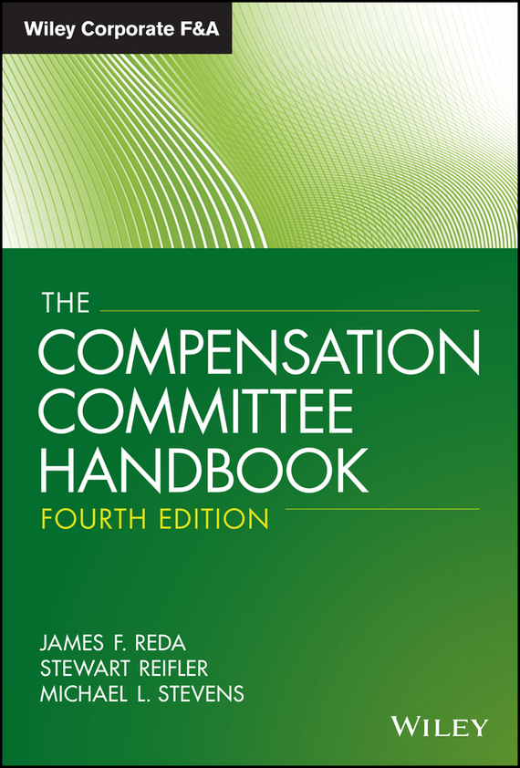 Stewart Reifler The Compensation Committee Handbook material compensation of moral damage