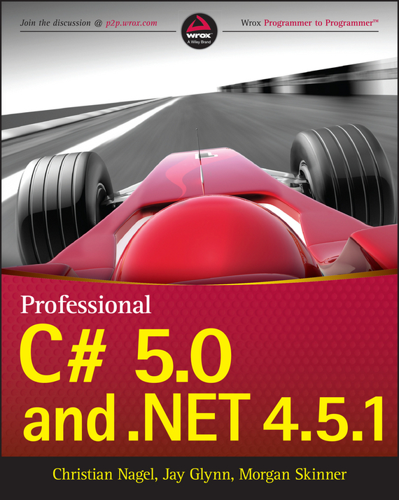 Christian Nagel Professional C# 5.0 and .NET 4.5.1 microsoft xp handbook your guide to transitioning to office xp and windows xp