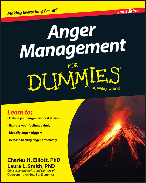 Laura Smith L. Anger Management For Dummies ISBN: 9781119030034 zacharys anger gundu and clement olumuyiwa bakinde papers in nigerian archaeology