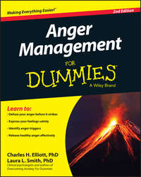 Laura Smith L. - Anger Management For Dummies