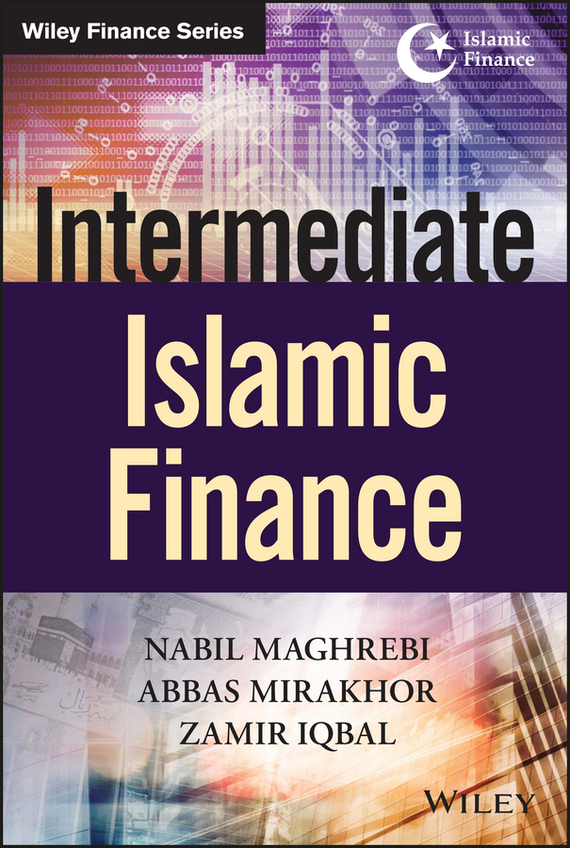 Zamir Iqbal Intermediate Islamic Finance graeme simsion adam sharpi parimad palad
