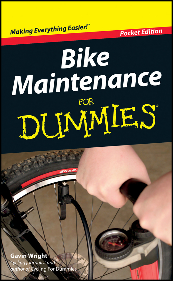 Gavin  Wright Bike Maintenance For Dummies simran kaur narinder pal singh and ajay kumar jain malnutrition in esrd patients on maintenance hemodialysis