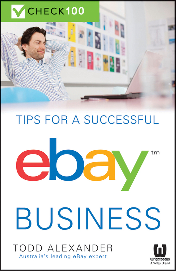 Todd  Alexander Tips For A Successful Ebay Business. Check 100 alexander mishkin how to stay young it