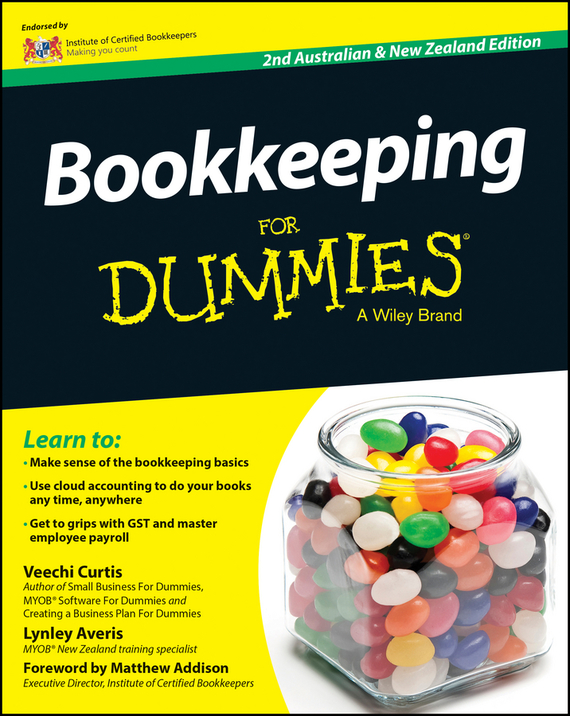Veechi  Curtis Bookkeeping For Dummies - Australia / NZ dirk zeller success as a real estate agent for dummies australia nz