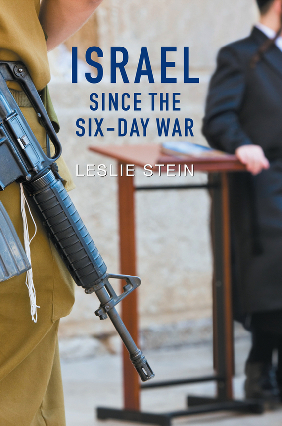 Leslie  Stein Israel Since the Six-Day War. Tears of Joy, Tears of Sorrow toward a social history of the american civil war