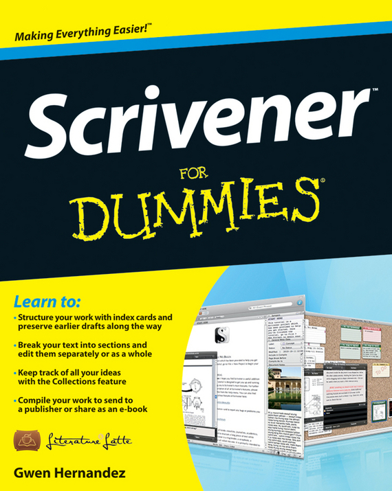Gwen  Hernandez Scrivener For Dummies