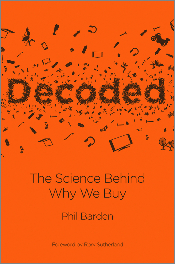 Phil  Barden Decoded. The Science Behind Why We Buy handbooks in operations research and management science simulation 13