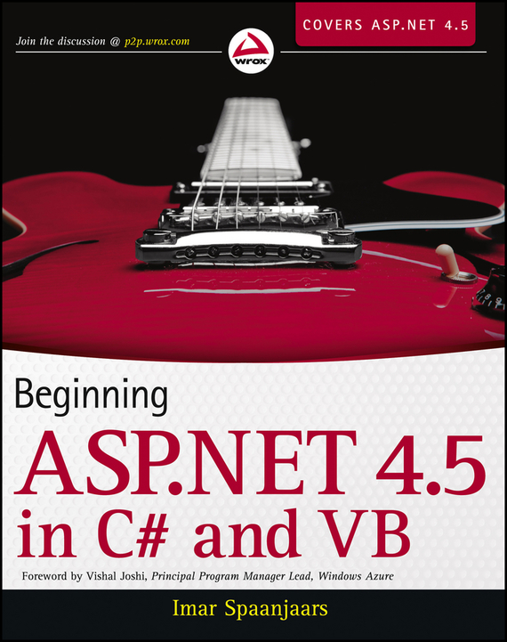 Imar  Spaanjaars Beginning ASP.NET 4.5: in C# and VB woodwork a step by step photographic guide to successful woodworking