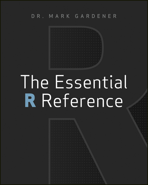 Mark  Gardener The Essential R Reference berry programming language translation