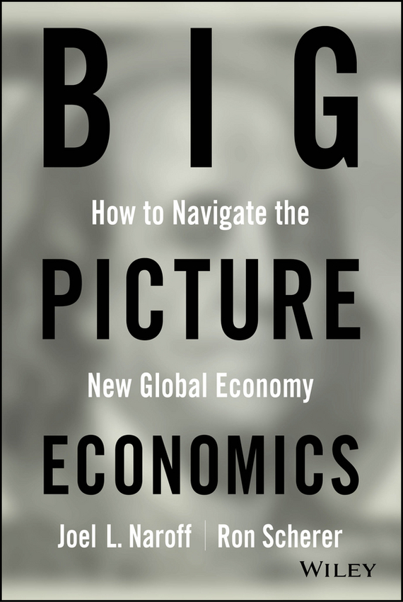 Joel  Naroff Big Picture Economics. How to Navigate the New Global Economy greg ip aarp the little book of economics how the economy works in the real world