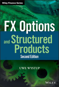 Uwe  Wystup - FX Options and Structured Products