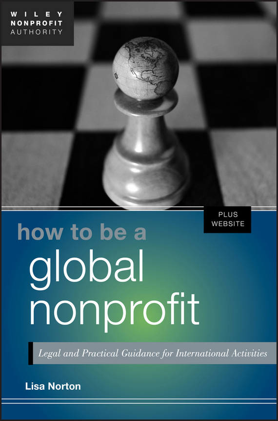 Lisa  Norton How to Be a Global Nonprofit. Legal and Practical Guidance for International Activities global studies