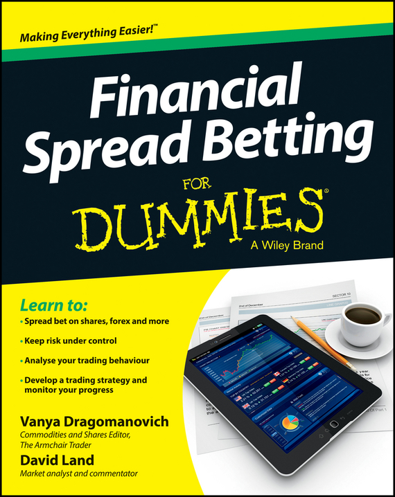 David  Land Financial Spread Betting For Dummies david byrnes autocad 2011 for dummies