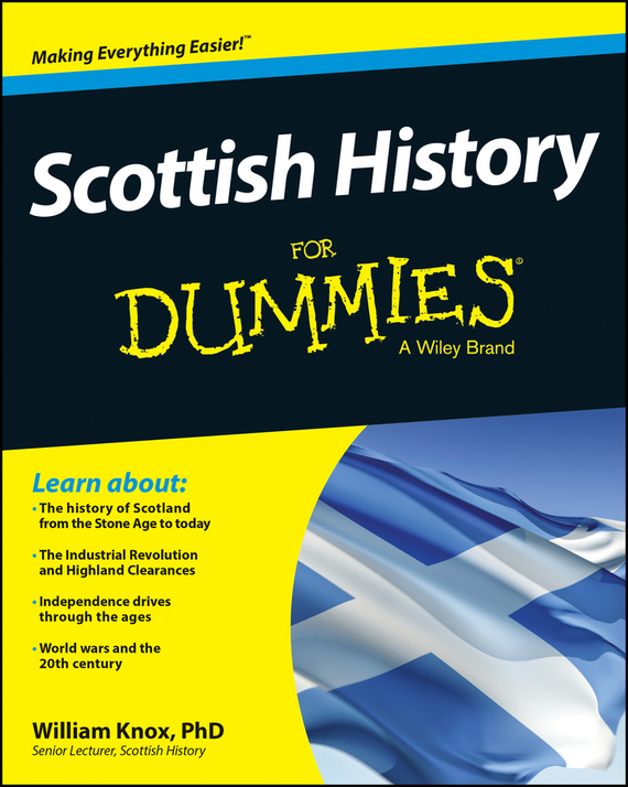 William  Knox Scottish History For Dummies