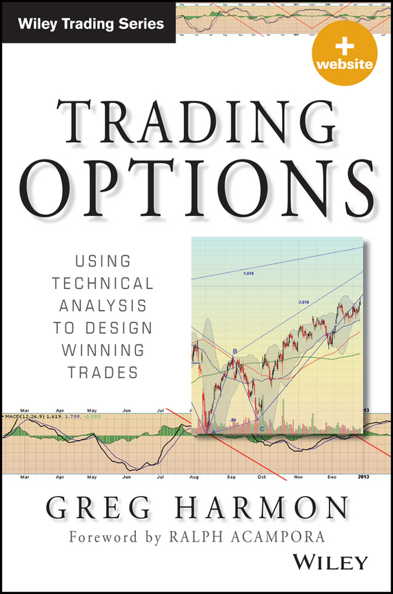 Greg  Harmon Trading Options. Using Technical Analysis to Design Winning Trades analysis for financial management