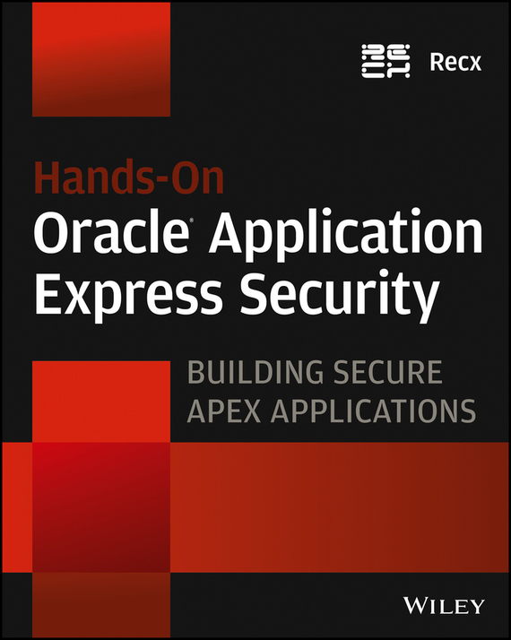 Recx Hands-On Oracle Application Express Security. Building Secure Apex Applications secure data retrieval with token ensuring possession proof