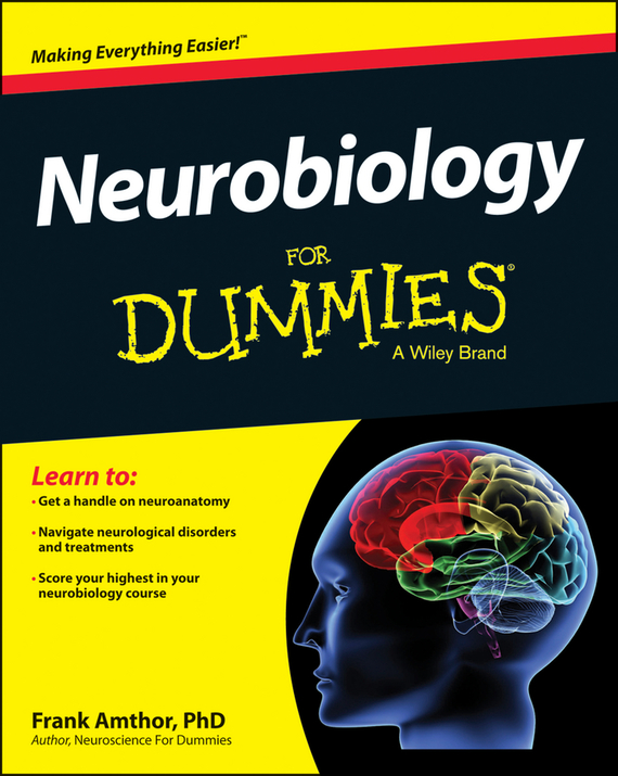 Frank  Amthor Neurobiology For Dummies frank buytendijk dealing with dilemmas where business analytics fall short