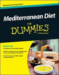 Rachel  Berman - Mediterranean Diet For Dummies