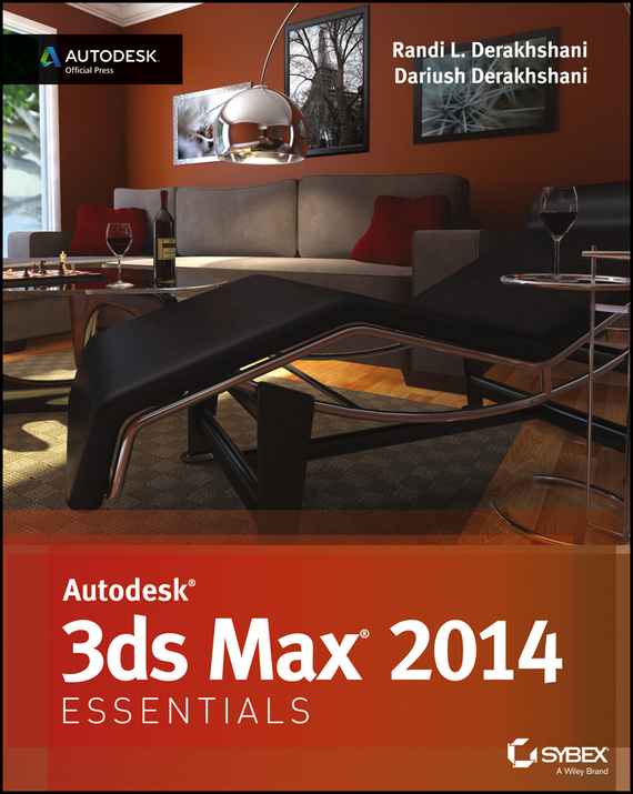 Dariush Derakhshani Autodesk 3ds Max 2014 Essentials. Autodesk Official Press laptop motherboard for toshiba satellite l550 l555 k000092150 la 4982p kswaa 46179151lb2 100 page 2