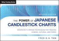 Fred Tam K.H. - The Power of Japanese Candlestick Charts. Advanced Filtering Techniques for Trading Stocks, Futures and Forex