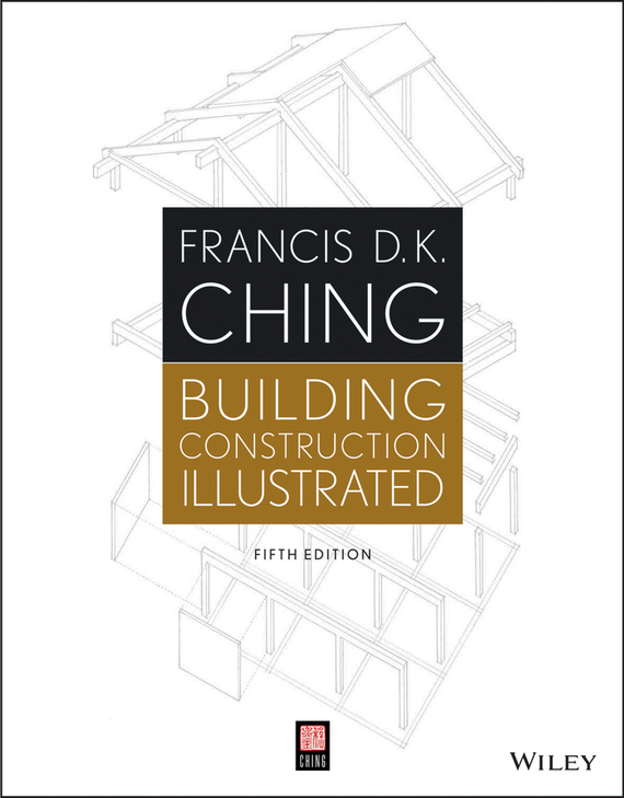 Francis Ching D.K. Building Construction Illustrated model building kits compatible with lego city castle 1027 3d blocks educational model