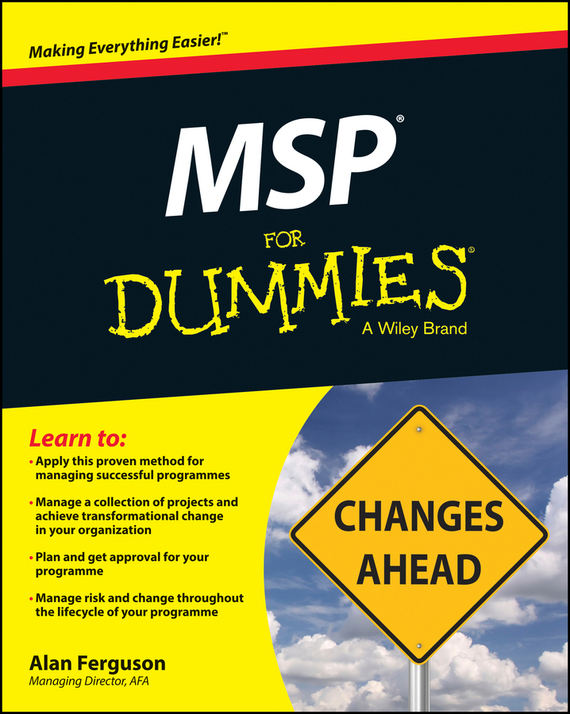 Alan Ferguson MSP For Dummies все цены
