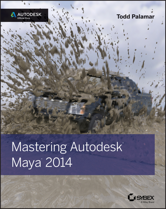 Todd Palamar Mastering Autodesk Maya 2014. Autodesk Official Press stereo imaging for 3d scene reconstruction