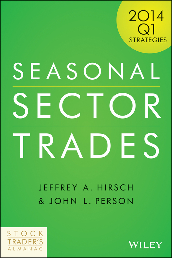 John Person L. Seasonal Sector Trades. 2014 Q1 Strategies between states and markets – the voluntary sector in comparative perspective paper
