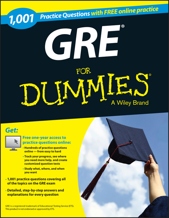 Consumer Dummies 1,001 GRE Practice Questions For Dummies (+ Free Online Practice) consumer dummies managing your money all in one for dummies