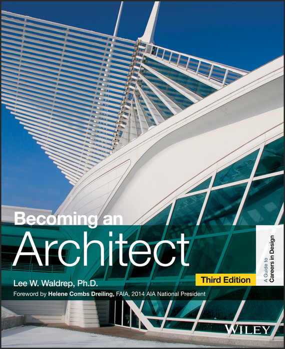 Lee Waldrep W. Becoming an Architect уровень электронный ada prolevel 40 а00381