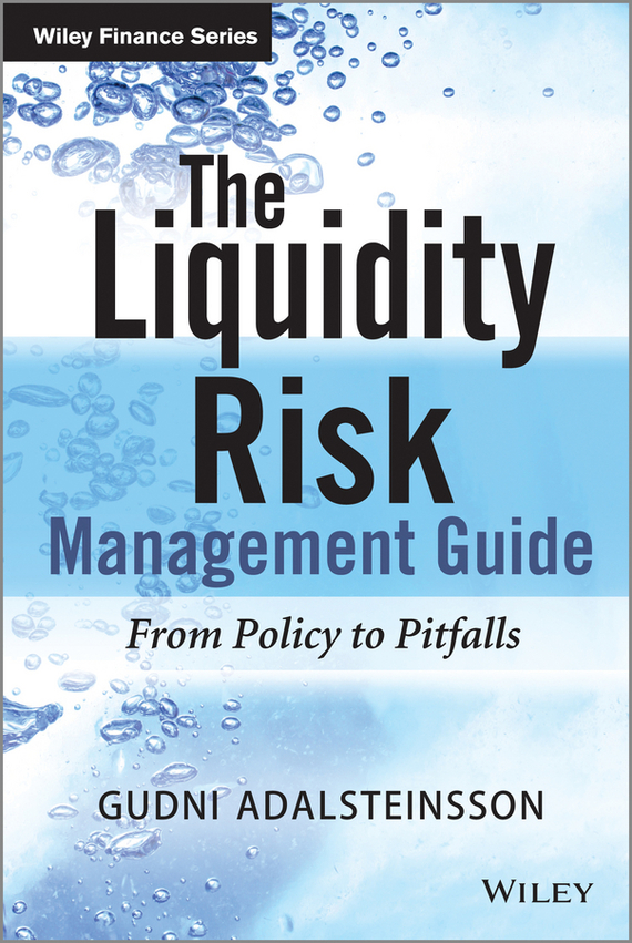 Gudni  Adalsteinsson The Liquidity Risk Management Guide. From Policy to Pitfalls 1000pcs long range rfid plastic seal tag alien h3 used for waste bin management and gas jar management